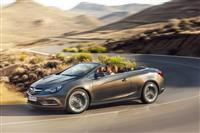 Popular 2013 Opel Cascada Wallpaper