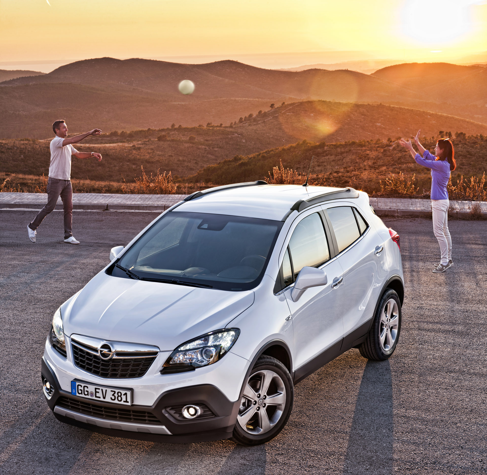 2013 Opel Mokka News And Information