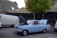 1964 Opel Kadett image.