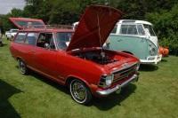 1968 Opel Kadett image.