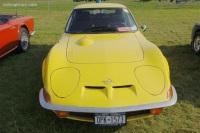 1970 Opel GT image.
