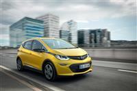 Popular 2016 Opel Ampera-e Wallpaper