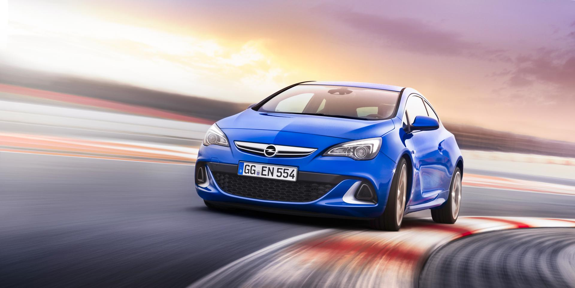 2013 Opel Astra Opc Wallpaper And Image Gallery Com