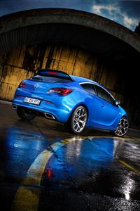2013 Opel Astra Opc Wallpaper And Image Gallery