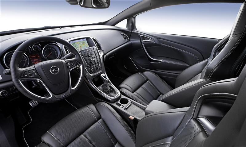 2013 opel astra opc image. Black Bedroom Furniture Sets. Home Design Ideas