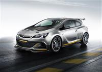 Popular 2014 Opel Astra OPC EXTREME Wallpaper