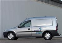 2009 Opel Combo CNG image.