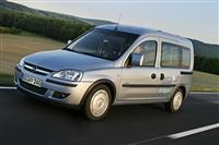2009 Opel Combo CNG