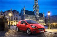 Popular 2016 Opel Corsavan Wallpaper