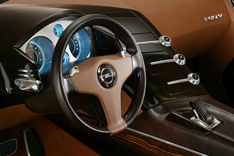 2003 Opel Insignia Concept Image Photo 3 Of 64