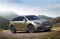 Popular 2014 Opel Insignia Country Tourer Wallpaper