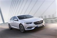 Popular 2017 Opel Insignia Grand Sport Wallpaper