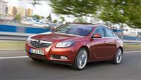 2012 Opel Insignia