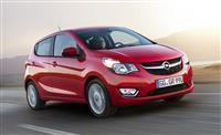 Popular 2015 Opel KARL Wallpaper