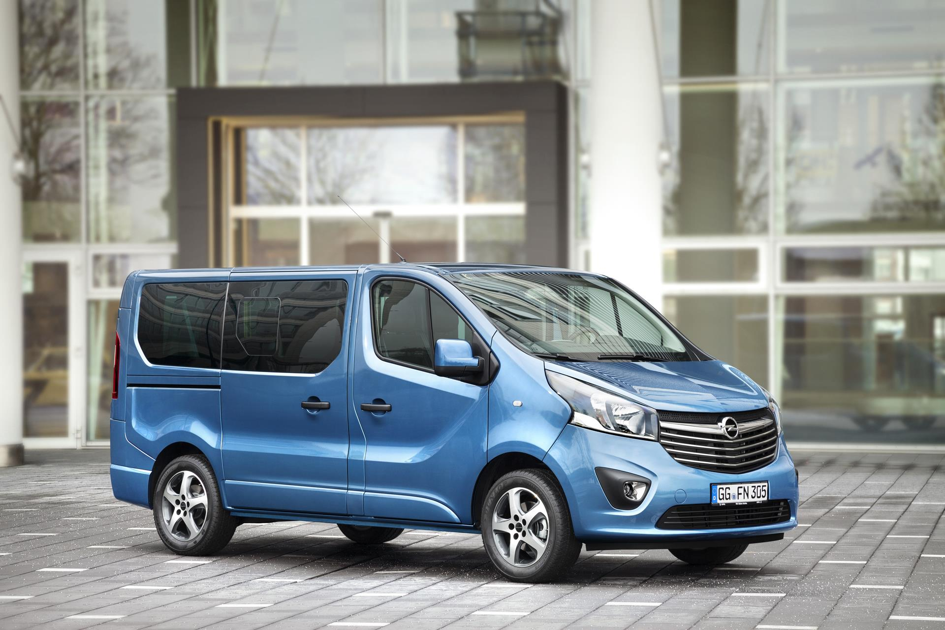 2015 opel vivaro news and information. Black Bedroom Furniture Sets. Home Design Ideas