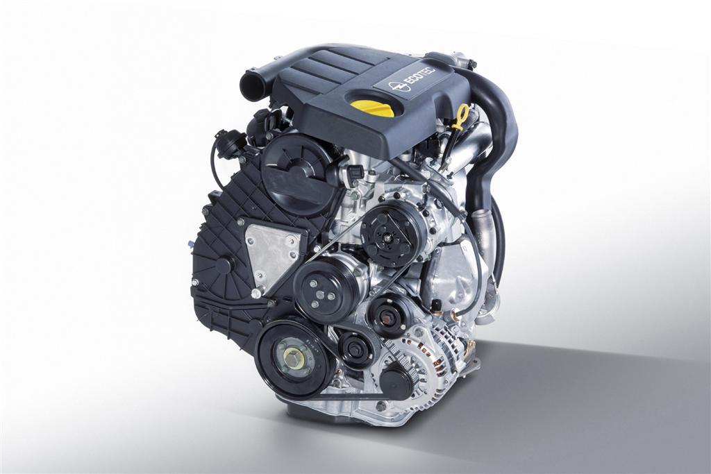 2009 Opel Combo Conceptcarz Com