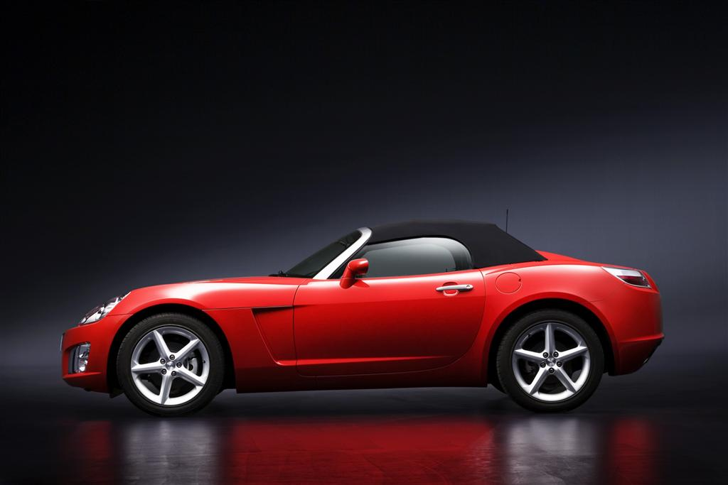Auction Results And Sales Data For 2009 Opel Gt