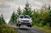 Popular 2021 Opel Corsa Rally4 Wallpaper