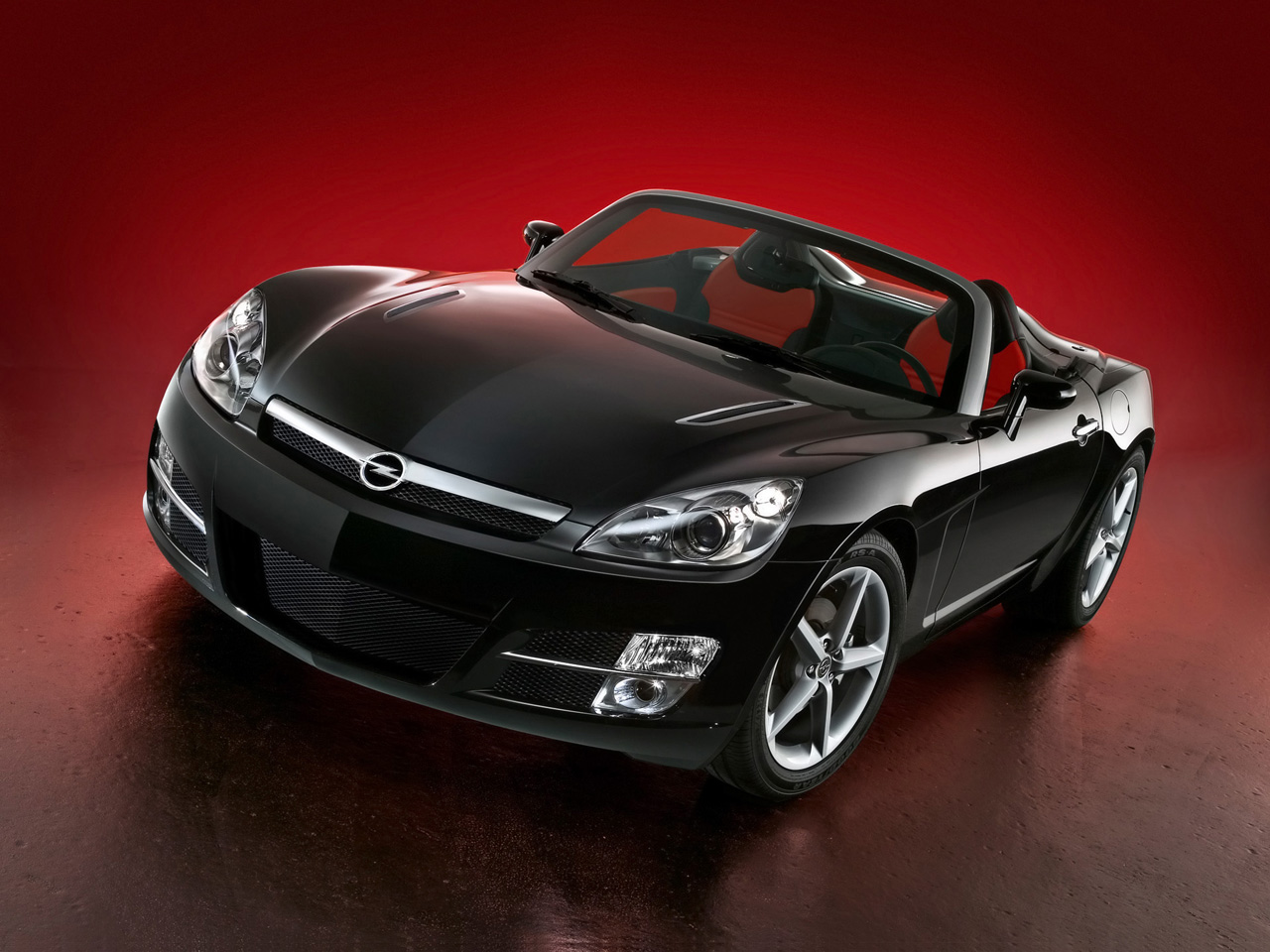 2007 opel gt pictures history value research news. Black Bedroom Furniture Sets. Home Design Ideas