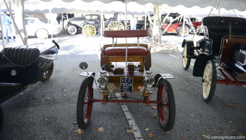 1904 Orient Buckboard
