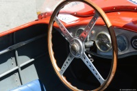 1952 Osca MT4.  Chassis number 1116