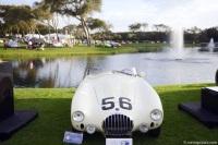 1954 Osca MT4 1500 Moretti
