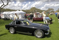 Sports and GT Cars (1954-1957)