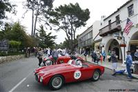 1955 Osca MT4.  Chassis number 1164