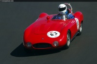 1956 Osca MT4 TN