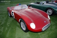 1956 Osca MT4 TN