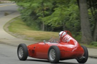 Osca  Formula Junior
