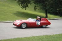 1959 Osca S-Type image.