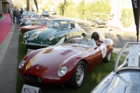 1960 Osca 750 S.  Chassis number 769