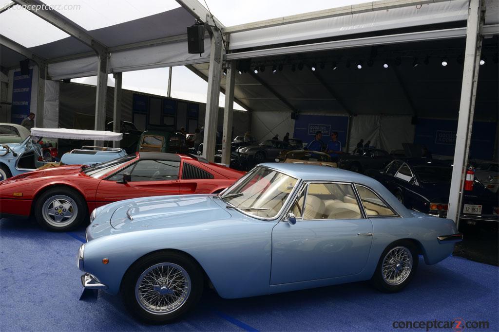1961 Osca 1600 GT