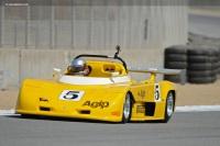 1977 Osella PA5