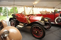 1911 Overland Model 46 image.