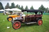 1912 Overland Model 61 image.