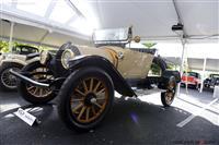 1914 Overland Model 79 image.