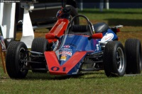 Racing at Roebling Road Raceway