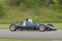 1981 PRS RH01