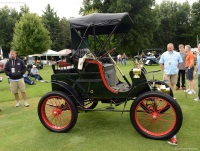 1901 Packard Model C