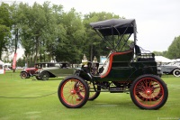 1901 Packard Model C image.