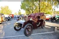 1903 Packard Model F