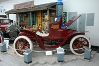 1903 Packard Model F image.