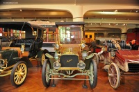 1904 Packard Model L image.