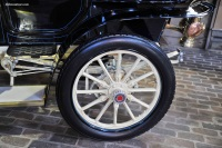 1905 Packard Model N.  Chassis number 1207