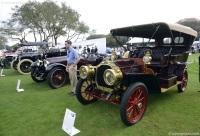 1907 Packard Model 30