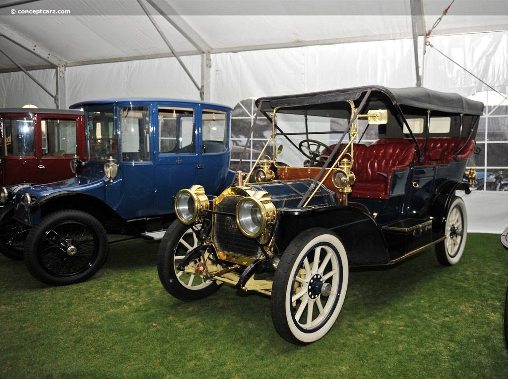 Rm Auctions Automobiles Of Amelia Island Conceptcarz Com