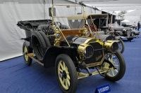 1908 Packard Model 30 image.