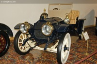 1909 Packard Model 30 image.